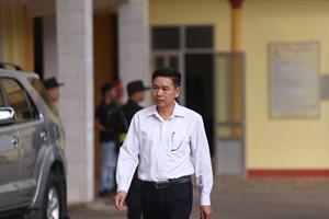 Gian lận thi cử tại Sơn La: Bắt tạm giam cựu Phó Giám đốc Sở GDĐT Trần Xuân Yến