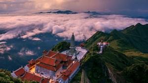Việt Nam có khu du lịch được vinh danh 'Điểm du lịch văn hóa hấp dẫn hàng đầu thế giới 2019'