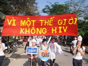 20 năm điều trị HIV/AIDS tại Việt Nam