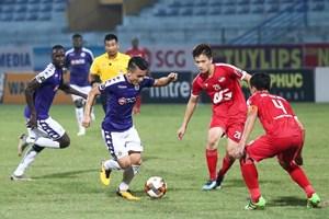 Hoàng Anh Gia Lai và Nam Định mở màn cúp Quốc gia sau quãng nghỉ dài