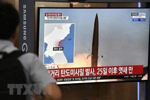 Ngoại trưởng Mỹ Mike Pompeo thừa nhận Triều Tiên có quyền tự vệ