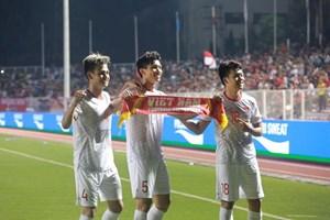 Giành HCV SEA Games, U22 Việt Nam nhận 'mưa tiền thưởng'