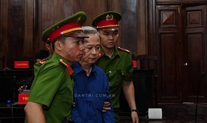 Nguyên Phó Chủ tịch TP HCM Nguyễn Hữu Tín: Tôi biết tôi sai nhưng không vụ lợi!