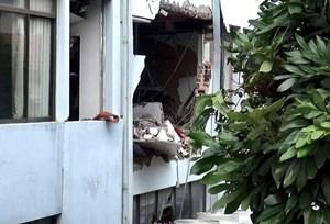 Vụ nổ tại Cục thuế Bình Dương: Khởi tố vụ án 'khủng bố nhằm chống chính quyền'
