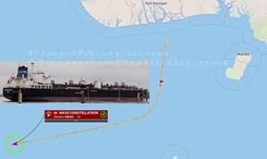 19 thủy thủ tàu Hy Lạp bị hải tặc bắt cóc ở ngoài khơi Nigeria