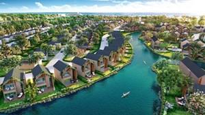 Bà Rịa - Vũng Tàu: Kiểm tra Dự án Hồ Tràm Riverside
