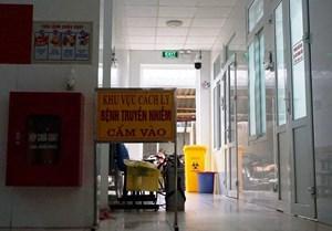 Thanh Hoá: Hai nữ bệnh nhân đang được cách ly