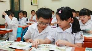 Sách giáo khoa: Chọn sao cho phù hợp với học sinh