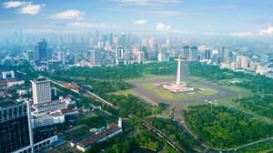 Indonesia chuẩn bị cho cuộc dời đô