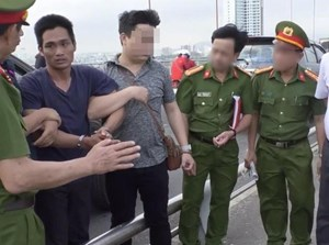 Truy tố kẻ giết con gái, phi tang xác xuống sông Hàn