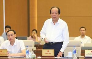 Ngày 12/8 khai mạc Phiên họp thứ 36 Ủy ban Thường vụ Quốc hội khóa XIV