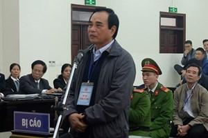 Xét xử 2 cựu chủ tịch Đà Nẵng: Phan Văn Anh Vũ đề nghị 'xử' giám định viên