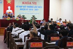 Thừa Thiên - Huế: Đầu tư gần 263 tỷ cho khu tái định cư Bắc Hương Sơ
