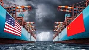 Căng thẳng thương mại Mỹ -Trung tăng nhiệt