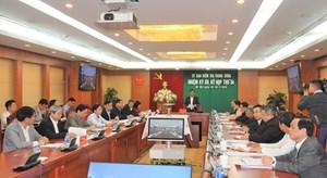 Quảng Nam: Thi hành kỷ luật 2 tổ chức đảng và 239 đảng viên từ đầu năm 2019 đến nay