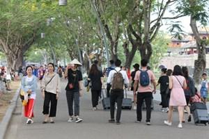 Thừa Thiên - Huế: Điều chỉnh phí tham quan di tích cố đô Huế