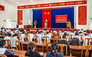Kon Tum: Huyện Kon Rẫy tổng kết 10 năm xây dựng nông thôn mới