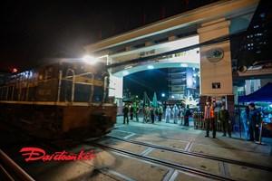 [ẢNH] Chính thức dỡ bỏ phong tỏa Bệnh viện Bạch Mai
