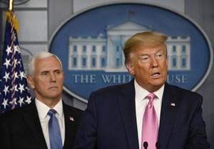 Ông Trump bổ nhiệm 'phó tướng' đứng đầu lực lượng chống dịch corona