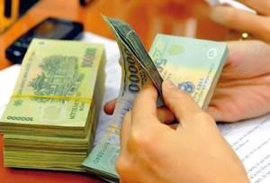 Gỡ nút thắt cải cách tiền lương