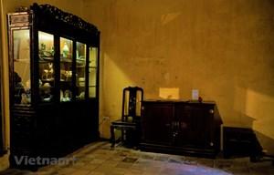 Ghé thăm Nhà cổ 87 Mã Mây - ngôi nhà xưa giữa lòng phố cổ Hà Nội