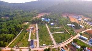 Công bố hàng loạt sai phạm tại tỉnh Kiên Giang