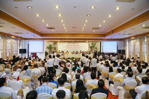 Cộng đồng tôn giáo Baha'i Việt Nam: Giáo dục cộng đồng về bảo vệ môi trường và biến đổi khí hậu dựa trên các nguyên lý tâm linh