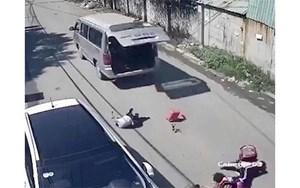 Ám ảnh xe đưa đón học sinh