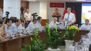 TP HCM sẽ tổ chức kiểm điểm cá nhân, tổ chức vi phạm trong dự án Thủ Thiêm