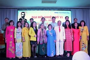 Khánh Hòa: Đại hội Hội ái mộ A.Yersin lần thứ VI