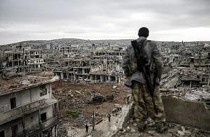 Tình hình Syria diễn biến khó lường