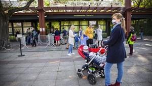 Đức chuẩn bị mở cửa lại nền kinh tế