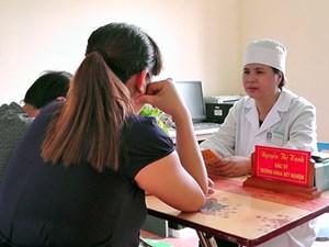 Phụ nữ có HIV/AIDS: Cần nhiều hỗ trợ từ cộng đồng
