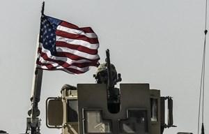 Tổng thống Mỹ Trump ra lệnh rút toàn bộ quân đội khỏi miền Bắc Syria