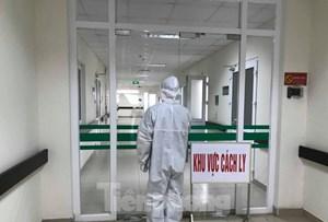 TP Hồ Chí Minh mở thêm các khu cách ly tập trung