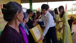 Thanh Hóa: Tiếp tục nỗ lực nâng cao chất lượng nông thôn mới