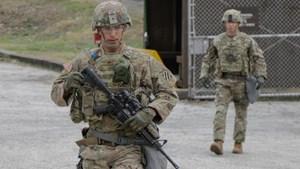 Căn cứ quân sự Mỹ báo động nhầm Triều Tiên tấn công