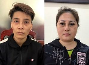 Bắt cựu vận động viên Pencak Silat buôn 6,5kg ma túy