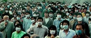 Thông điệp từ những bộ phim dịch bệnh