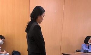 Nguyên Kế toán trưởng của Ngân hàng Đông Á lãnh án 5 năm tù