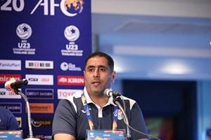 VCK U23 châu Á 2020: U23 Jordan tự tin có thể 'bắt bài' U23 Việt Nam