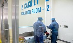 Thừa Thiên - Huế thông tin về trường hợp nhiễm Covid-19 thứ 30 tại Việt Nam