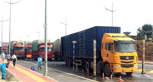Quảng Ninh: Tín hiệu vui từ hoạt động xuất nhập khẩu hàng hóa