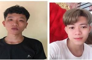 Quảng Nam: Truy nã 3 đối tượng chém người trọng thương
