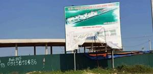 Thanh Hoá: 50 nghìn m2 đất vàng bị bỏ hoang