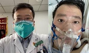 Trung Quốc điều tra sau khi bác sỹ cảnh báo về virus corona tử vong