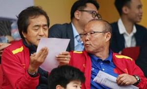 Hội nghị Ban Chấp hành Liên đoàn Bóng đá Việt Nam lần thứ 6 khóa VIII