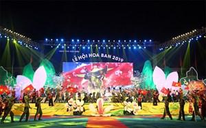 Dừng tổ chức Lễ hội Hoa ban năm 2020