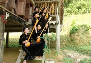 Gìn giữ, bảo tồn âm nhạc dân tộc