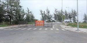 Quảng Ngãi: Tiếp tục tạm dừng các hoạt động du lịch, giải trí